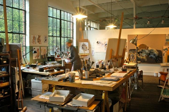 Anna-Schuleit-Harrisville-Studio-by-Michelle-Aldredge44