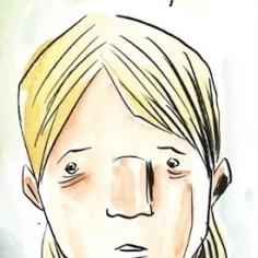 Tommy, le petit dernier, l'ado mal dans sa peau et surtout dans sa tête