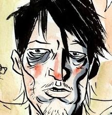 Richard, le fils aîné, toxicomane paumé